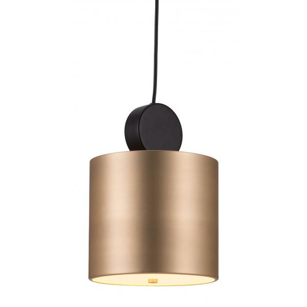 Myson Ceiling Lamp Gold