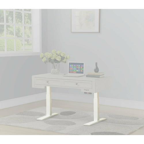 Power Lift Mechanism and Legs for Lift Desk