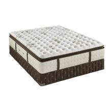 Signature Collection - Lindow - Luxury Firm - Euro Pillow Top