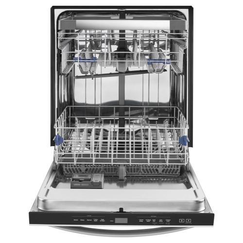 Product Image - Stainless Steel Tub Dishwasher with Third Level Rack