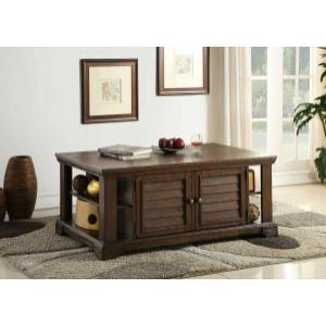 Acme Furniture Inc - Evrard Coffee Table