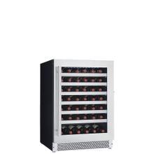See Details - Built-in/freestanding Wine Cellar 48 Bottles Capacity - Single Zone