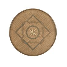 Marquetry Light Table Top