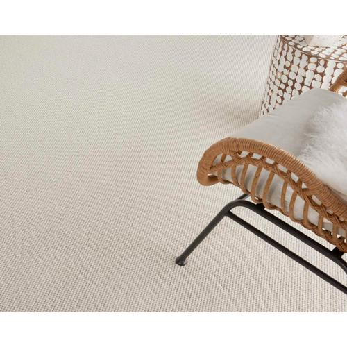 Rockville Rckvl Ecru Broadloom Carpet