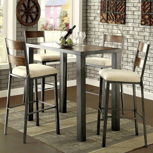 Jazlyn II Bar Table