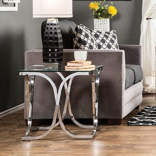 Furniture of America - Mobridge Love Seat