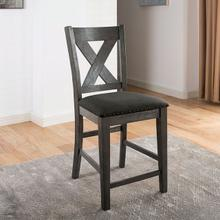 Lana Counter Ht. Chair (2/Ctn)