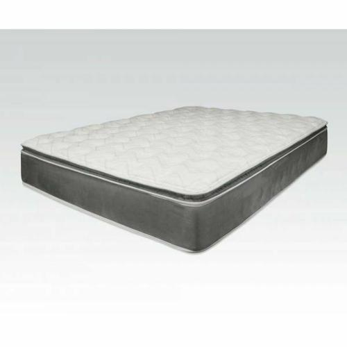 ACME Jade Queen Mattress - 29107 - Gray