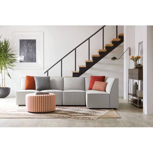 MARQ Living Room Angela Armless Chair