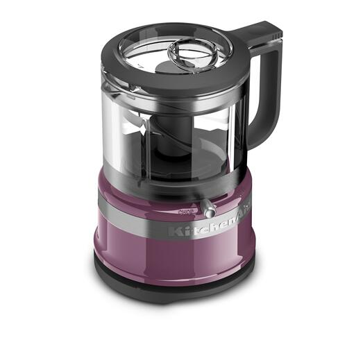 3.5 Cup Food Chopper Boysenberry