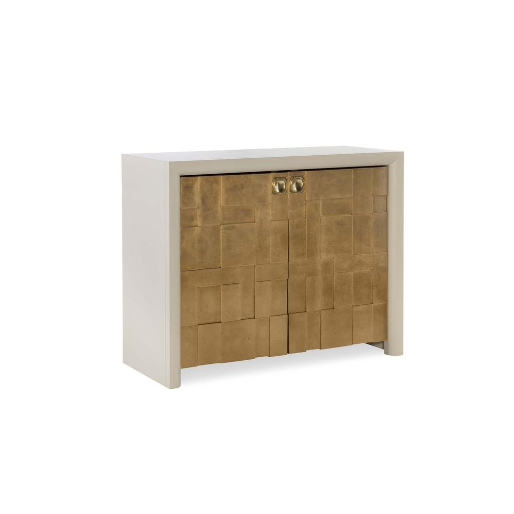 Ego Door Accent Chest