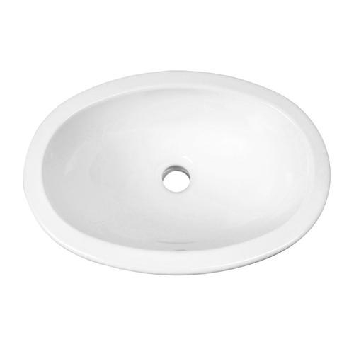 Lily Drop-in Wash Basin