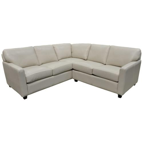 Stationary Solutions 206 S/m/l Sectional