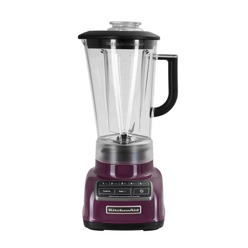 5-Speed Diamond Blender Boysenberry