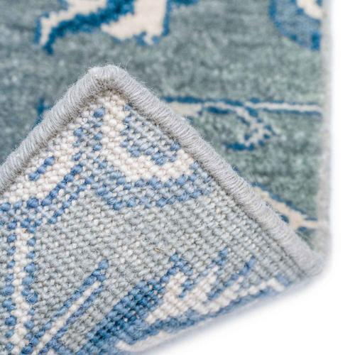 """Capel Rugs - Solace Fog - Rectangle - 3'6"""" x 5'6"""""""