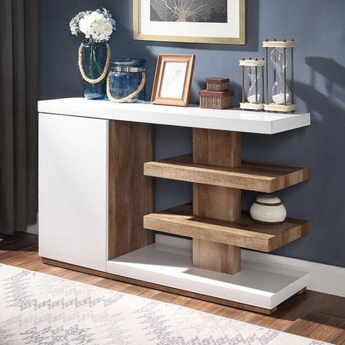 Gallery - Moa Sofa Table