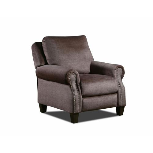 Power Hi-Leg Recliner
