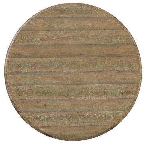 Dining Room Boheme Ascension 48in Wood Round Dining Table Top