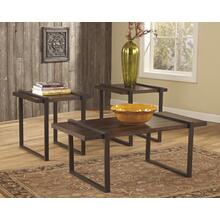 Ashley T164 Salyersville Coffee Tables at Aztec Distribution Center Houston Texas