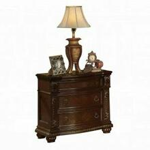 ACME Anondale Nightstand (No Marble Top) - 10313 - Cherry