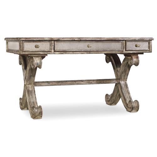 Hooker Furniture - Mirrored Writing Desk