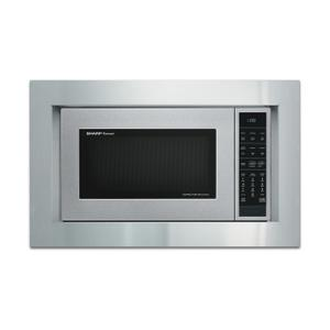 Sharp Appliances30 in. Built-in Trim Kit