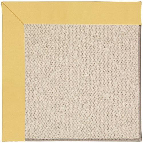 "Creative Concepts-White Wicker Canvas Canary - Rectangle - 24"" x 36"""