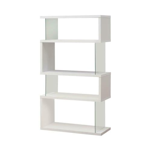 Product Image - Asymmetrical Bookcase