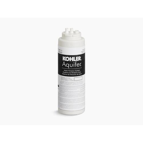 Single Replacement Filter Cartridge