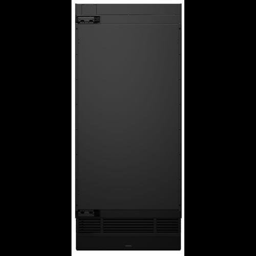 "36"" Panel-Ready Built-In Column Refrigerator, Left Swing"