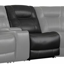AXEL - OZONE Manual Armless Recliner