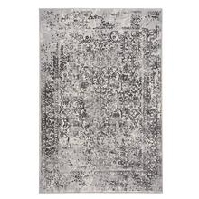 "Milagros Charcoal - Rectangle - 3'11"" x 5'6"""