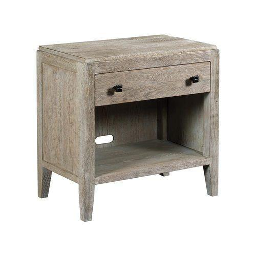 Trails Brevard Nightstand