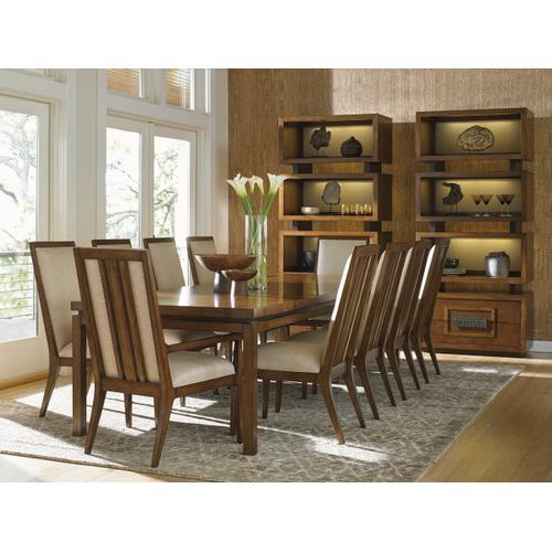 Marquesa Rectangular Dining Table