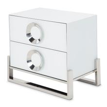 Accent Cabinet-night Stand-end Table Small