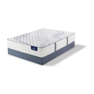 Perfect Sleeper - Elite - Trelleburg - Tight Top - Extra Firm - Queen Product Image