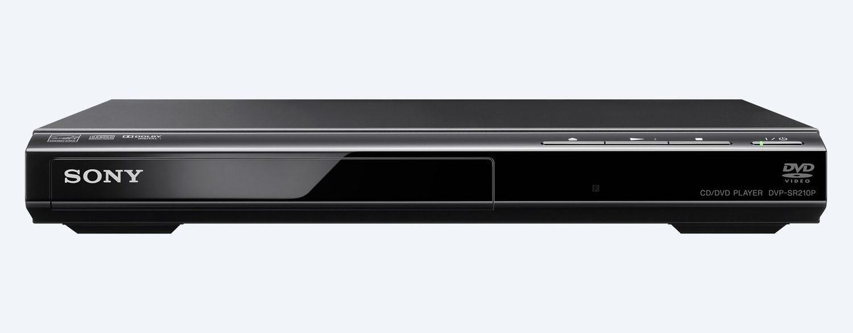 SonyDvp-Sr210p Dvd Player