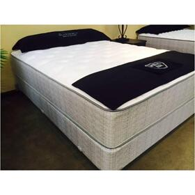 Twin Highland Park Luxury Firm Mattress