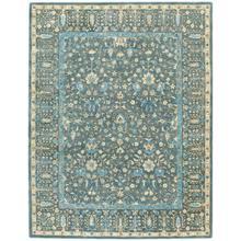 Izmir-Persian Cedars Dusty Blue