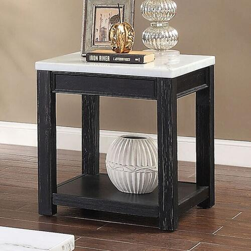 Gallery - Mcgill End Table