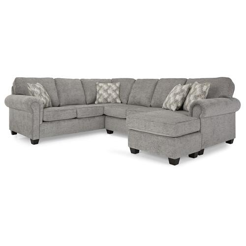 2006 RHF Sofa