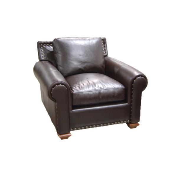 See Details - Santa Fe Chair