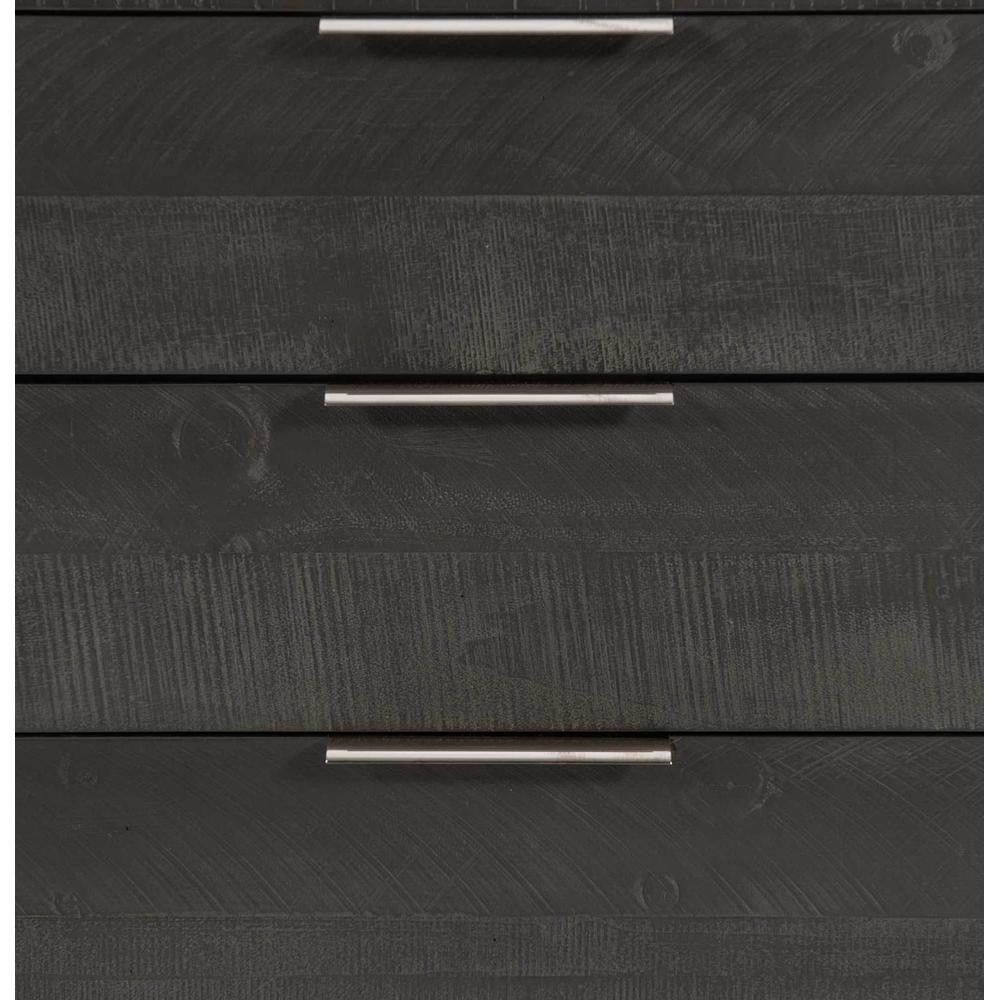 Loring Bachelor's Chest in Cinder