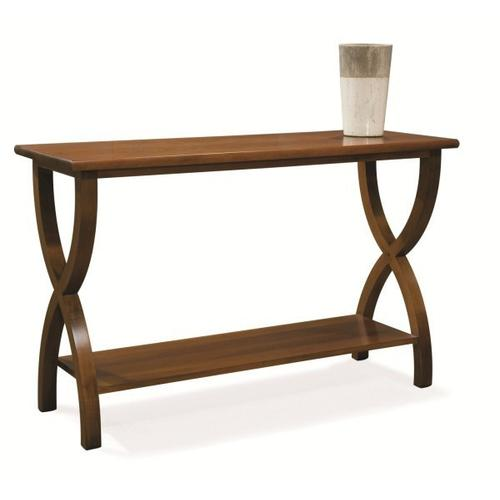 Gallery - Transitional Sofa Back Table