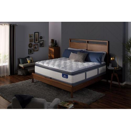 Perfect Sleeper - Elite - Standale - Super Pillow Top - Plush - Twin XL