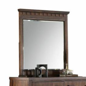 ACME Vibia Mirror - 27164 - Cherry Oak