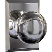 See Details - 906-1 in Polished Chrome