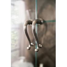 See Details - Woodlands Display Cabinet