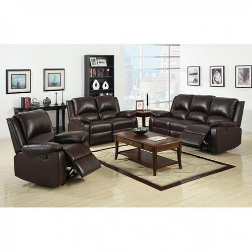 Furniture of America - Oxford Recliner