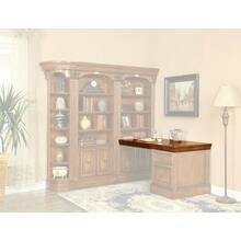 See Details - HUNTINGTON Peninsula Desk Top